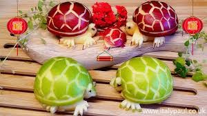 Apple-Turtles
