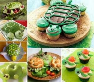Turtle-Party-Food-Ideas